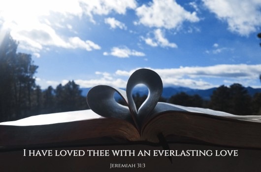 i have loved thee